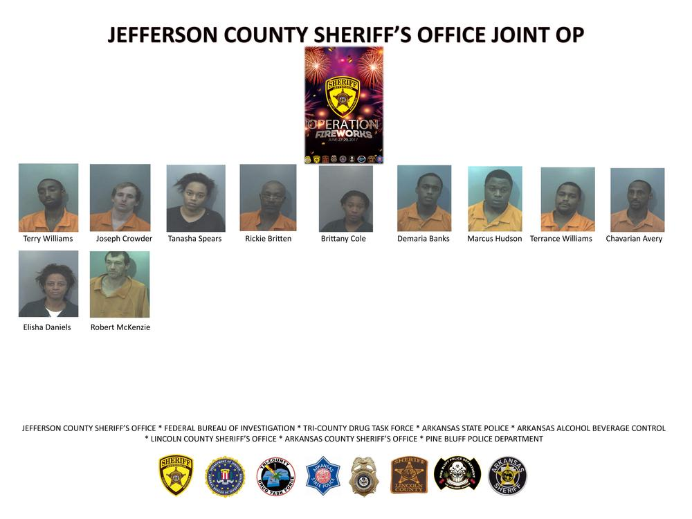 JEFF  CO  AMNESTY PERIOD ENDS