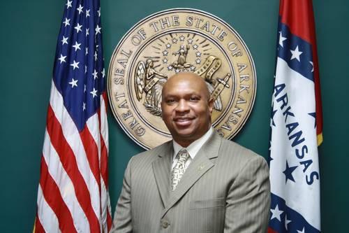 Administration - Jefferson County Sheriff AR
