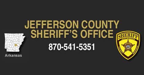 FAQs - Jefferson County Sheriff AR
